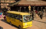 Die allermeisten Schulen Nepals sind in privater Hand - zum Leidwesen der Armen.