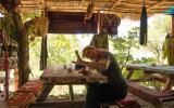 Relaxen im Wohlfühlcafe von Yussun.