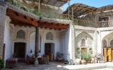 Unsere gastfreundliche und stilvolle Herberge in Buchara, das Hotel Amulet.